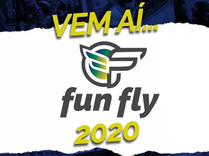 FUN FLY 2020 - Base Aérea de Santos - Guarujá-SP / AEROJOTA Classificados Aeronáutico