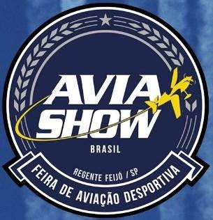AviaShow 2021 - Regente Feijó-SP. AeroJota Classificados Aeronáutico