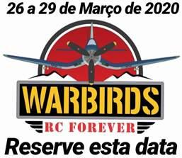 ADIADO WARBIRDS 2020 - Santa Barbara do Oeste-SP / AEROJOTA Classificados Aeronáutico